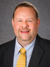 Mark Mains, Assistant Director for 4-H Youth Development