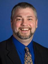 Chuck Stamper- CES Special Projects Coordinator