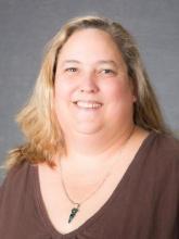 Lisa Watson, Administrative Staff Officer