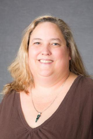 Lisa Watson, Administrative Staff Officer