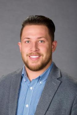 Benjamin Carr, Advancement Director-Kentucky 4-H Foundation