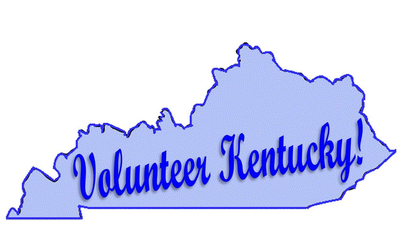 Volunteer Kentucky!
