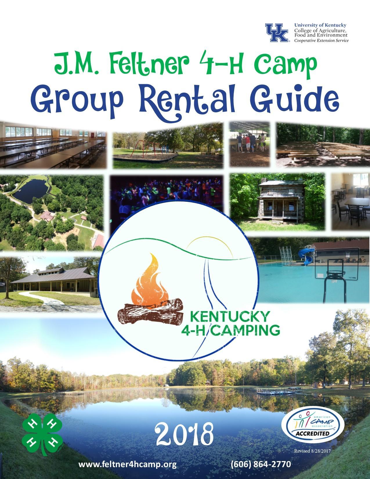 2018 Rental Guide