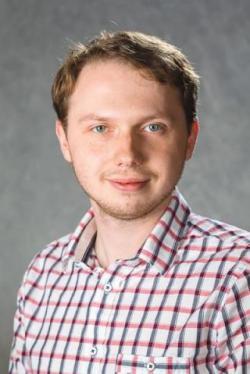Isaac Hilpp